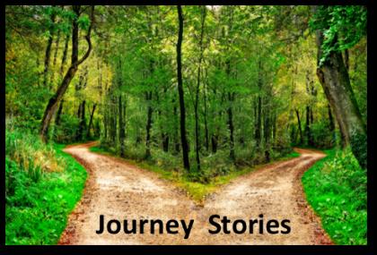 Storytelling: Journey Stories