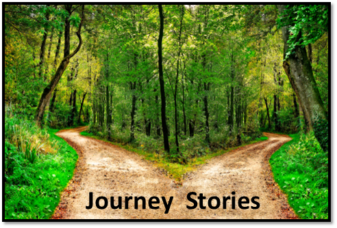 Join us for Journey Stories