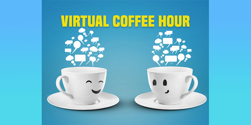 UPDATED: Coffee Hour