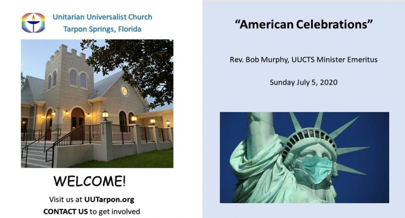 July 5th Service