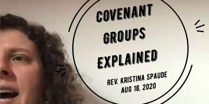 Covenant Groups Explained banner