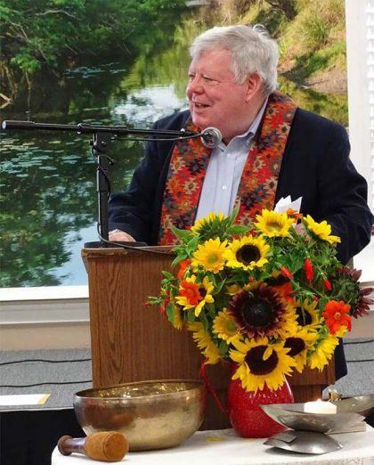 Rev. Robert F. Murphy