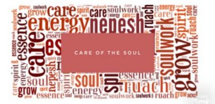 Care of the Soul infographic